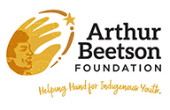 Arthur Beetson Foundation Retina Logo